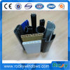 Importer à partir de la Chine porte et fenêtre PROFIL PVC