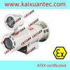 2.8-12mmの耐圧防爆カメラ
