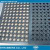 циновка двери резиновый выскальзования дренажа 1524X914 анти- резиновый