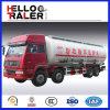 Caminhão de petroleiro do cimento de Sinotruk 8X4 45cbm