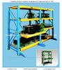 Drawer resistente Type Mold Racking per Storing Mold