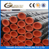 1/2-14 Cold Draw Black Seamless Steel Pipe