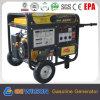 Type de sortie monophasé AC essence 8kw