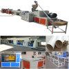 Linha da máquina da extrusora da tubulação do PVC com Ce e ISO