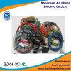 De Uitrusting van de Draad van het Koord van de Uitbreiding van de Kabel van Lvds van de Fabriek van Shenzhen