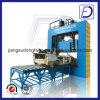 油圧金属の鉄の鋼鉄銅の正方形の打抜き機