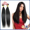 Una mayor calidad 100% Brasileña trama cabello humano.