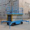 De hydraulische Lift van de Lijst om Vensters schoon te maken