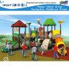 Campo de jogos ao ar livre HD-Tsg017 das crianças do equipamento da corrediça do parque de diversões