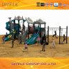 Ruimte Schip III de Speelplaats van de Kinderen van de Reeks (spiii-06501)