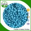 Água agricultural da classe - fertilizante composto solúvel 28-5-7 do fertilizante NPK
