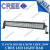Jg-Ulb120 22  barra chiara di azionamento del CREE LED, 120W barra chiara del lavoro del CREE LED, CREE Lightbar di 3W *40PCS