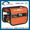 Generador portable de la gasolina Wd3300/de la gasolina con el solo cilindro