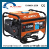Wd1500-7 Gasoline Generato with single Cylinder