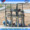 Используемый очиститель смазывая масла и масло рециркулируя машину (YH-RH-250L)