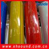 Reflectante de alta PVC brillante etiqueta (SR3100)