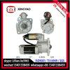 Motore M2t78681 del motore d'avviamento del camion per la pattuglia dei Nissan, carrello elevatore dei Nissan
