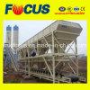 Máquina de tratamento por lotes concreta PLD1600 Batcher agregado dos funis do preço de fábrica quatro