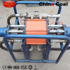 Hydraulische konkrete elektrische überziehende Pumpen-Maschine