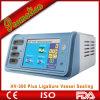 Unità di Electrosurgical dello schermo di tocco dell'affissione a cristalli liquidi con Ligasure sulla promozione