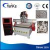4 Mittellinie CNC Engraver /CNC Cutting Machinery mit Rotary