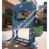 Presse d'huile hydraulique électrique d'approvisionnement d'usine 100/150t