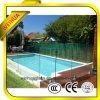 Los paneles calientes de la cerca del vidrio Tempered de la alta calidad de la venta con CE/CCC/ISO9001