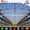 Taller industrial del marco de la estructura de acero (SS-165)