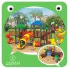 Fr1176 haute qualité pour les enfants Aire de jeux de plein air en plastique