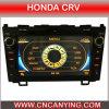 GPS를 가진 Honda CRV, Bluetooth를 위한 특별한 Car DVD Player. (CY-7914)