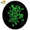 2015 China Proveedor 100 LED Jardín de Navidad Solar Powered LED Fairy String Light