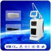 Ajustable punto Q 1-7mm switched Nd YAG láser máquina de eliminación de tatuajes
