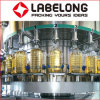 Máquina de rellenar automática del petróleo de rabina de la fábrica de Zhangjiagang