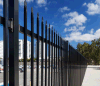загородка пикетчика промышленной стали порошка 2.1m Coated для Австралии