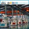 Стан лепешки древесины твердого топлива биомассы Ce (1-2ton/h)