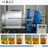 plástico 2ton portátil ao equipamento Diesel da refinação