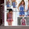2015 оптовой новой моды женщин одежды плюс размер Jumpsuit (Тони8058)