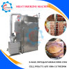 Machine de fumage de viande automatique industrielle d'utilisation (RYX-ALLROUND)