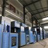 Bouteille d'eau semi-automatique machine de soufflage PET / Machine de moulage par soufflage