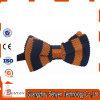 남자를 위한 도매 각종 디자인 면 또는 폴리에스테 싸게 뜨개질을 한 나비 넥타이