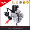 좋은 품질 스쿠터는 Jog50 기화기 엔진 부품을 분해한다