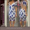 2017 Atacado Mulheres Celebridade Lace Evening Prom Dresses (TONY8048)