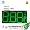 Ce 24 Outdoor Green Digital LED Sign (NL-TT61SF-3R-4D-GREEN)