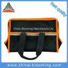 L'immagazzinamento in impermeabile le multi caselle trasporta la valigia attrezzi del kit dell'elettricista