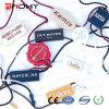 Tags de travamento de plástico NFC RFID