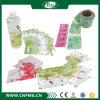 PVC 열 음료 병을%s 과민한 수축 레이블