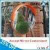 Specchio convesso della strada dell'acciaio inossidabile del metallo esterno di obbligazione