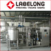 Machine de remplissage de capsuleur de remplissage de Rinser de l'eau d'animal familier et de bouteille en verre