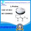 L-prolina CAS 147-85-3
