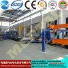 Gas-Zylinder-Produktionszweig, verbessernd und Erneuerung-Platten-Walzen-Maschine